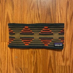 Patagonia Knit Lined Headband